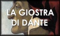 La Giostra di Dante