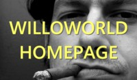Willoworld Homepage