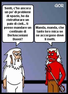 Berlusconiani Boni