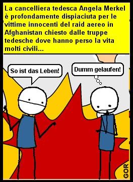 Gor Merkel