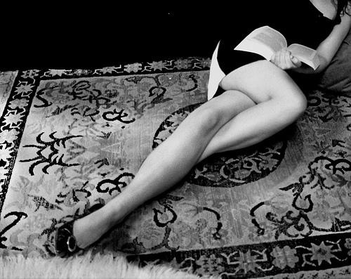 Letture da tappeto