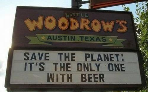 only-planet-with-beer