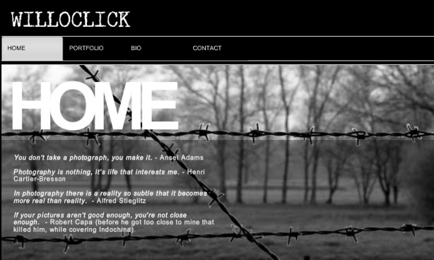 Willoclick