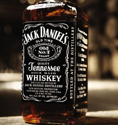 5 great drink recipies for arkansas named cocktails for Photos jack daniels